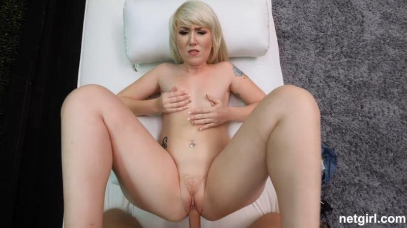 NetGirl.com - Brittney - Creampie [SD / Blowjob /  2019]