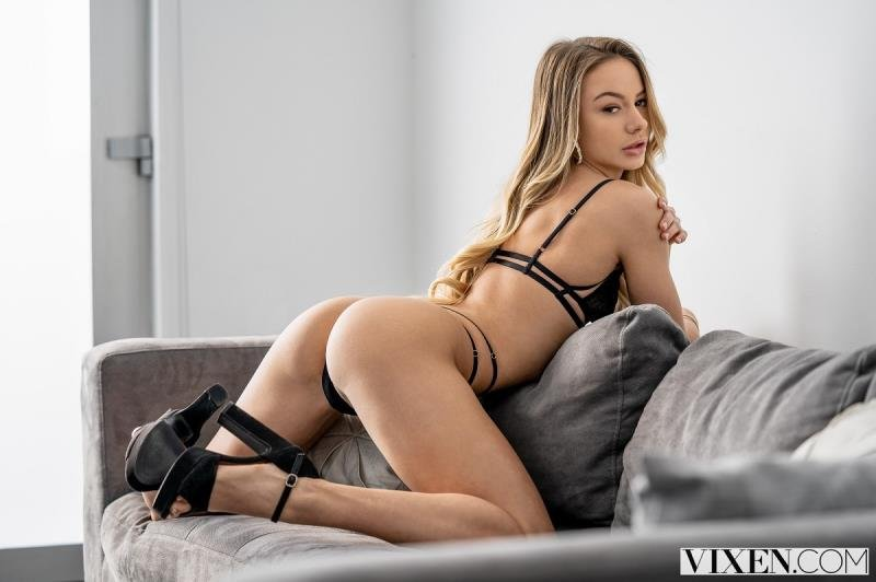 Vixen.com - Naomi Swann - A Good Houseguest [SD / Blowjob /  2019]