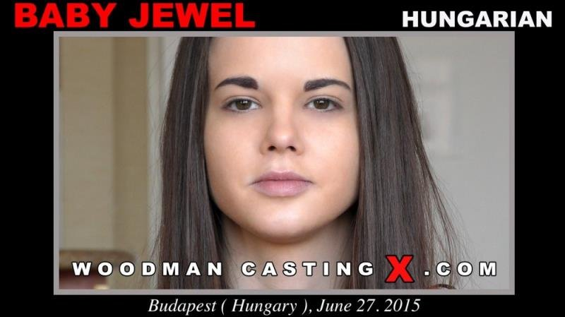 WoodmanCastingX.com-Год производства: 2019 г. - Baby Jewel - Casting X 155 * Updated * [SD / Casting /  2019]