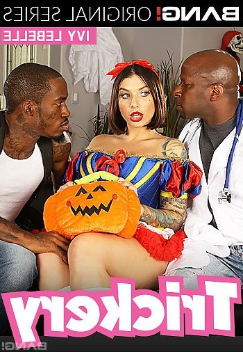 Bang - Ivy Lebelle - Goes Trick Or Treating For Double Penetration [SD / Mature /  2019]