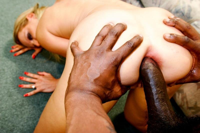 Interracialpass.com - Sarah Sunn - Sarah Takes Black Cock In The Ass With Ease [SD / Hardcore /  2019]