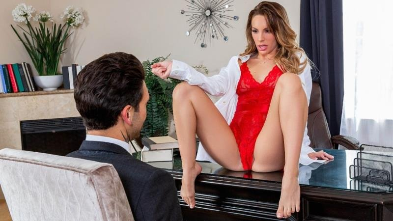 RealityKings.com / SneakySex.com - Kimmy Granger - Fucking His Divorce Lawyer [SD / Blonde /  2019]