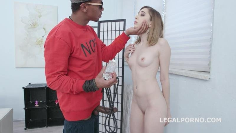 LegalPorno.com - Lana Bunny, Dylan Brown - Balls Deep, Lana Bunny Vs Dylan Brown Balls Deep Anal, Gapes and Messy Cumshot GL109 (2020) SD 480p [SD / Ana /  2020]