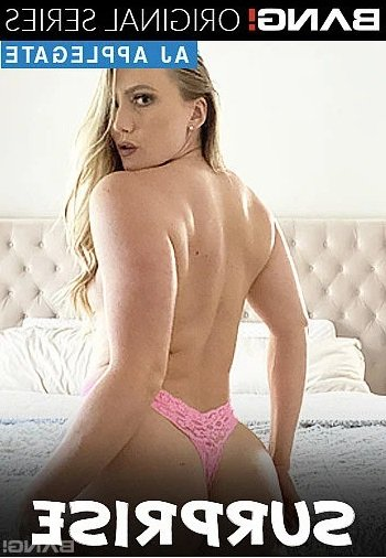 Bang - Aj Applegate - A.j. Applegate Fucks Her Tight Pussy With Her Ribbed Dildo [SD /  /  2020]