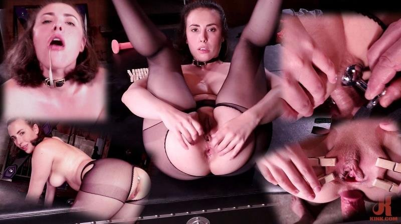 Kink.com - Casey Calvert, Eli Cross - Next Level POV: The Full Service Anal Submission of Casey Calvert [SD / POV /  2020]